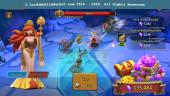 417. All Devices Account 537M II 196M Research II 11M6 Troop II 145K Holy Stars II 171K gems II 399$