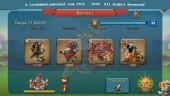 422. All Devices Account 744M II Perfect Gear II 194M Research II 450K Gems II P2p Hero Good II 232K Holy Stars II 599$