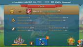 #401 All Devices Account 437M II Good War Gear & Hunter Gear II 12M3 Troop II Too Much Rss II 269$