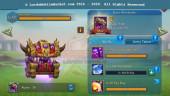 #445 All Devices Account 686M II 235M Research II Castle Skin II Gift Unblocked II 509$