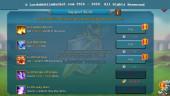 #450 All Devices Account 687M II Perfect War & Hunter Gear II 200K Gems II Gift Unblocked II 549$