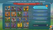 #455 All Devices Account 275M II 117M Research II 3M5 Troop II 9 MS II 179$
