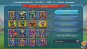 #458 All Devices Account 443M II Castle Skin II 280M Research II Rss Too Much II 309$
