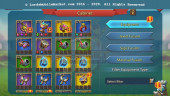 471 All Devices Account 180M II 91M Research II 1M7 Troop II Good War Gear II 109$