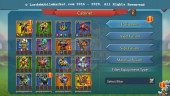 479 All Devices Account 188M – Castle Skin – 121M Research – Rss Alots – 4 Migration Scroll – 109$
