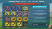 #509 All Devices Account 399M – 178M Research – 10M Troop – 409K Gems – 269$