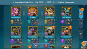 #519 All Devices Account 273M – 169M Research – Good Gear – 109$