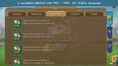 #522 Big T5 Account 1B1 – Gift Unblocked – Rss + Speed Up Very Very Much – 40 Migration Scroll – 1099$