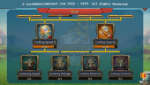 #529 All Devices 593M – 3 Box Final Updated T5 – 122K Gems – 271M Research – Too Much Speed Up – 550$