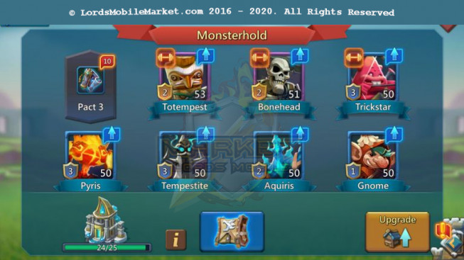 #531 All Devices Account 207M – 122M Research – Alots Of Items – 120$