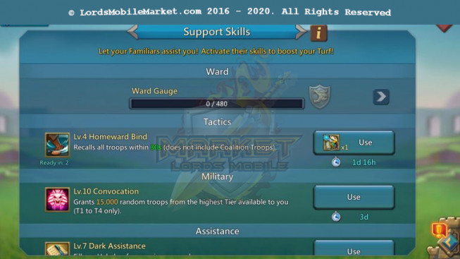 [ Super Sale Off ] 539 All Devices Account 461M – 231M Research – 8M5 Troop – Familiar 4 + 5 Great – 299$