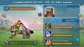 [ Super Sale Off ] 541 All Devices Account 856M – 382M Research – 17M Troop – Watcher Gold – Gift Unblocked – 719$