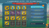 542 All Devices Account 632M – 212M Research – Good War & Hunter Gear – Alots Items – 449$