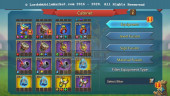 547 All Devices Account 334M – 218M Research – Castle Skin – Alots Rss – 209$