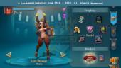 551 Lead T5 Account 1B036 – 494M Research – 3 Champon Gear + 3 Wolfpack Sigil Purple – P2p Heros – Jade Wyrm Lv45 – 1149$