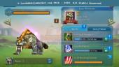 [ Super Sale Off ] 552 Account 730M – War Gear Perfect – 208M Research – Castle Skin – 7 Migrations Scroll – 599$