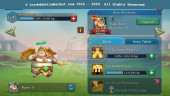 559 – Account 1b2 – Perfect Jawel & Gear – 376M Research – 3 Skins Castle – 40M Troop – 2 P2p Heros – 909$