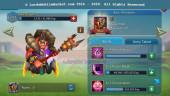 569 – T5 Account 941M – 469M Research – War & Hunter Gear Perfect – 185K Gems – Petite Devil Gold – 901$
