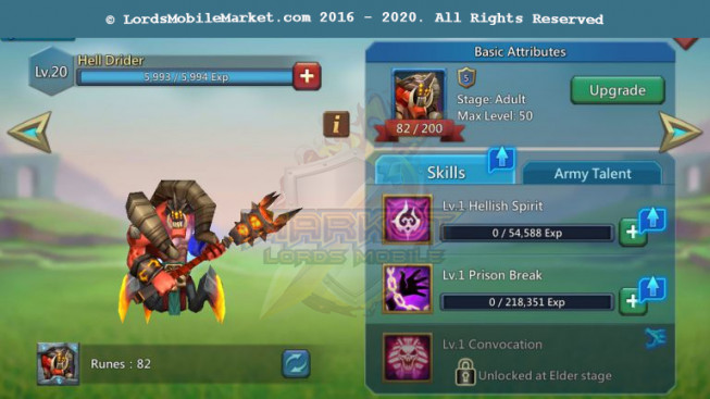 [ Super Sale Off ] 571 – Account 574M – 278M Research – 14M Troop – Pact 4 Great – 349$