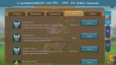 573 – Account 571M – 315M Research – Huey Hops Lv45 – Good War Gear – 429$