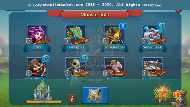 579 Account 932M – 317M Research – Pact 4 Great – 2 Castle Skin – 27M Troop