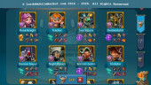 582 Account 416M – 164M Research – 8M7 Troop – Good Gear