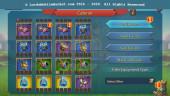 584 Account 326M – 233M Research – 288K Gems – Good Gear