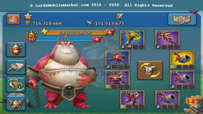 392. IOS Account 710M II Gear War Perfect II 312M Research II Gift Unblocked II Pet 4 +5 Perfect II 649$